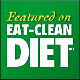 Image Link to Eat-Clean Diet's website, Kasey's Guest Blog Post