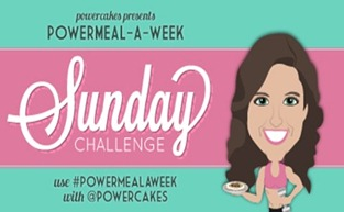 powermeal a week